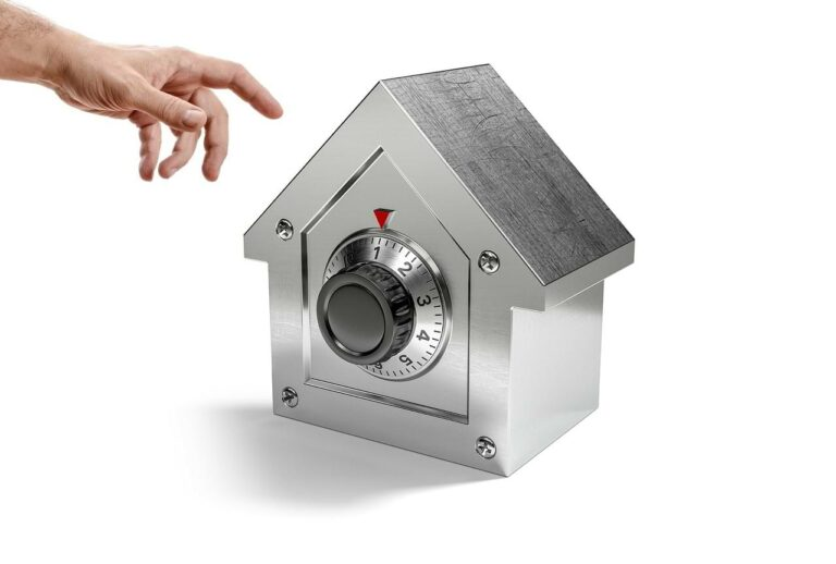 Why You Need A Fireproof Safe